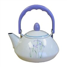 Impressions Shadow Iris 1.2-qt. Personal Tea Kettle