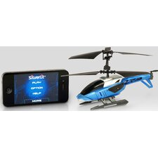 Bluetooth Technology Helicopter