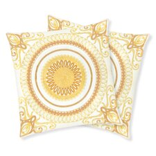 Geovany Cotton Pillow (Set of 2)