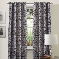 Ventura Grommet Curtain Panel Pair