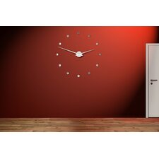 Do-It-Yourself Wall Clock