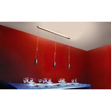 Absolut 1-2-3 Light Pendant