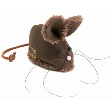 Barn Mouse Cat Toy