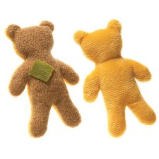 West Paw Teddy Dog Toy