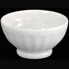 4.5 oz. Footed Bowl