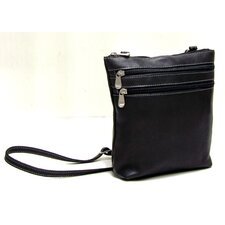 Cross Body Zip Bag