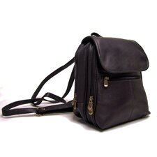 Everything Woman's Backpack/Purse