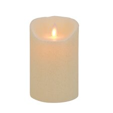 "Mystique 5"" Flameless Candle"