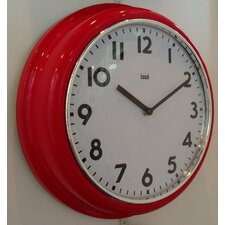 School Wall Clock