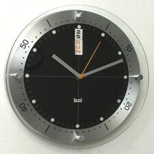 "12"" Timemaster Wall Clock"