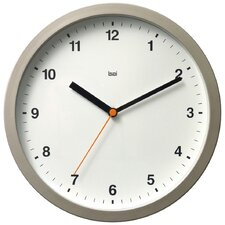 Designer Wall Clock in Helio