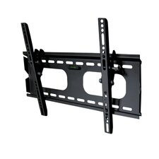 "Universal Tilting Wall Mount in Black for 23-37"" Flat Panel TVs"