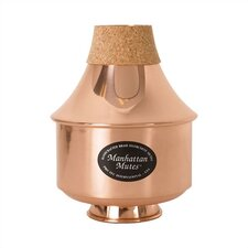 Manhattan Copper Trumpet Wah-Wah Mute