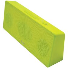 Mobitour Portable Bluetooth Stereo Speaker