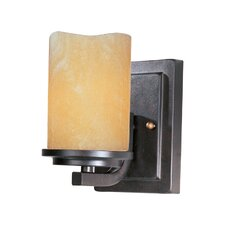 Candle 1 Light Wall Sconce