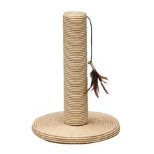 Paper Rope Scratching Post