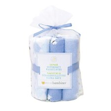 Essential Washcloths (Set of 12)