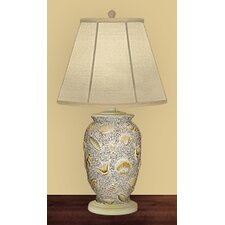 Shells Ashore Table Lamp