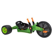 Triwheel Machine