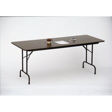 "High Pressure Folding Tables with 3/4"" Core"