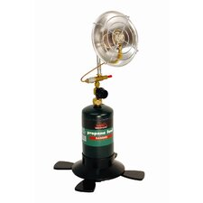 2,890 BTU Tank Top Propane Space Heater
