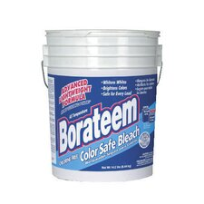 17.5 lb Pail Powder Color Safe Bleach