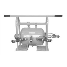 ASME Air Receiver Manifold