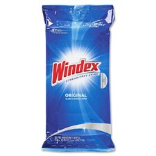 Windex Wipe