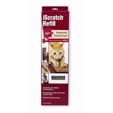 Refill Corrugated Cat Scratcher