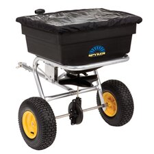 Brinly Tow Spreader, 125 lbs Capacity