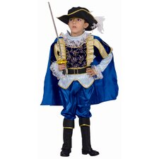 Nobel Knight Children's Costume