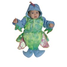 Infant Iridescent Fish Costume