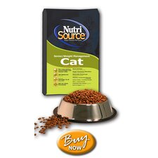 Senior Weight Management Cat Food