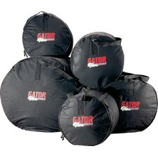 5 Piece Fusion Drum Bags Set
