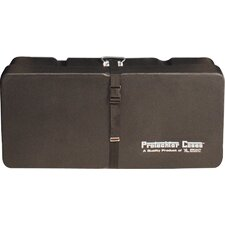 Compact Molded PE Drum Accessory Case