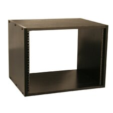 4U Studio Wood Rack