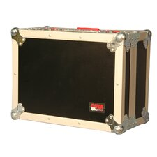 Wired 15 Microphones Road Case