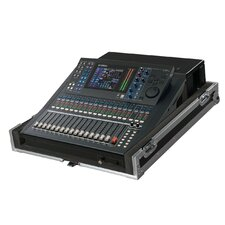 Road Case for 16 Channel Yamaha LS9 Mixer