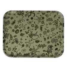 Sea Things Classic Tray by Charles and Ray Eames