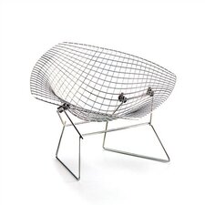 Miniatures - Diamond Chair by Harry Bertoia