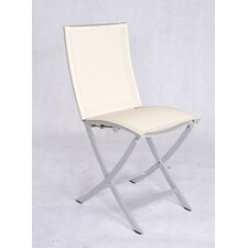 Dripper Folding Dining Side Chair