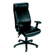Caressoft High-Back Executive Chair