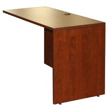 "29.5"" H x 42"" W Desk Return"