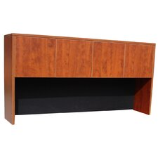 "Case Goods 36"" H x 71"" W Desk Hutch"
