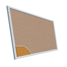 Colored Cork-Plate Tackboards Series 771