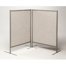 "55"" x 40"" Portable Display Panels and Dividers"