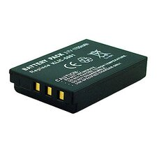 New 1700mAh Rechargeable Battery for KODAK Cameras