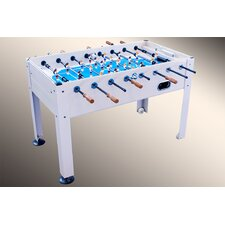 Blue Sky 1100 Indoor/Outdoor Soccer Foosball Table