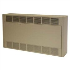 34,130 BTU Wall Space Heater