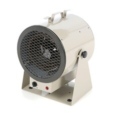 Fan Forced Utility Portable Unit Electric Space Heater